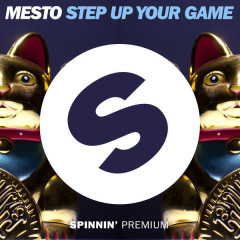 Step Up Your Game (Single) - Mesto