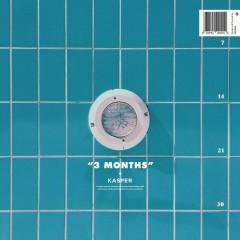 3 Months (Single) - Kasper