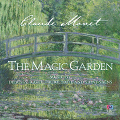Monet: The Magic Garden - Various Artists