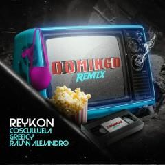 Domingo (Remix) - Reykon