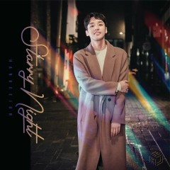 Starry Night (Single) - Han Hee Jun