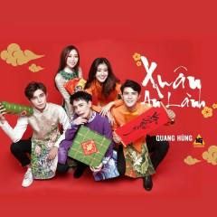 Xuân An Lành (Single) - Quang Hùng
