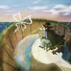 Fairy Forest - Shizuku Aosaki
