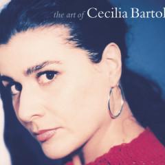 Cecilia Bartoli - The Art of Cecilia Bartoli - Cecilia Bartoli