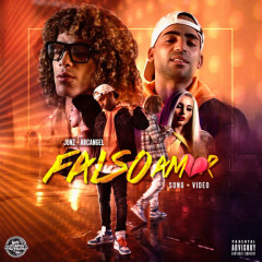 Falso Amor (Single) - Arcangel, Jon Z