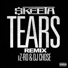 Tears REMIX - $KEETA, Z-Ro, DJ Chose