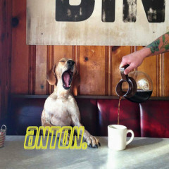 I Can't Stop (Macchiato) (Single) - Anton