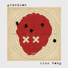 Kiss Bang - grandson