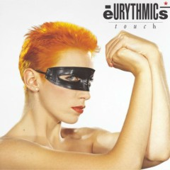 Touch (Reissue - Deluxe Edition) - Eurythmics