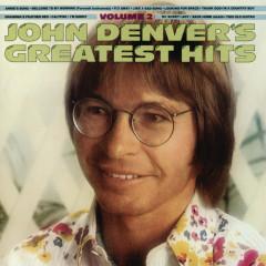 John Denver's Greatest Hits, Volume 2 - John Denver