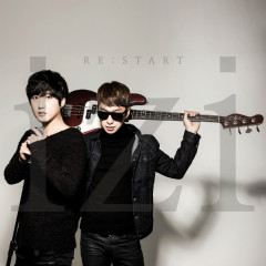 RE;START (Single) - Izi