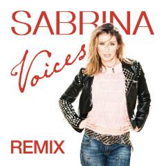 Voices - The Remixes