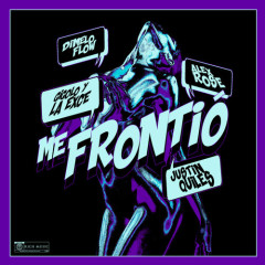 Me Frontío (Single) - Justin Quiles, Alex Rose, Dímelo Flow