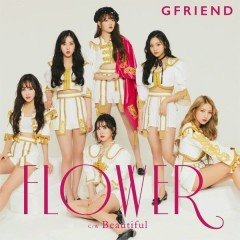 Flower [Japanese] (Single) - GFRIEND