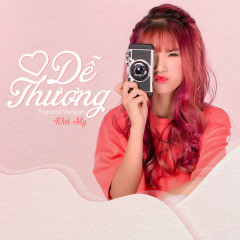 Dễ Thương (Tropical Version) (Single) - Khởi My