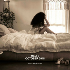 October 2018 (EP) - Mila J
