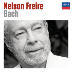 Nelson Freire - Bach - Nelson Freire