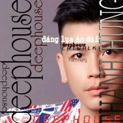 Deep House Catwalk Dáng Lụa Áo Dài (Single) - Thanh Hùng