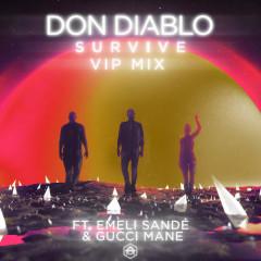 Survive (VIP Mix) - Don Diablo