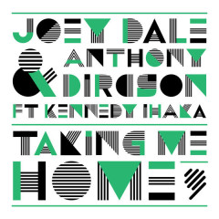 Taking Me Home (Single)
