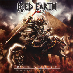 Framing Armageddon - Something Wicked (Pt. 1) - Iced Earth