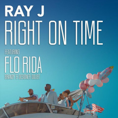 Right On Time (Single)