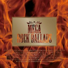 Mega Rock Ballads - Various Artists