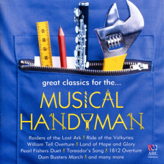 Great Classics For The Musical Handyman - Various Artists