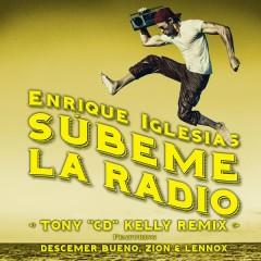 SUBEME LA RADIO (Tony