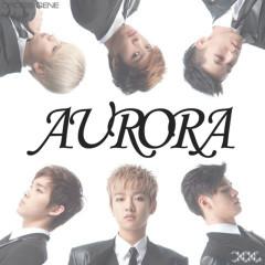 Aurora - CROSS GENE