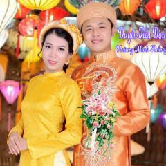 Duyên Tiền Định - Hoàng Minh Thắng