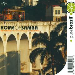 Home Of Samba