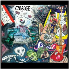 The Extended Play of Cruelty - Cabbage