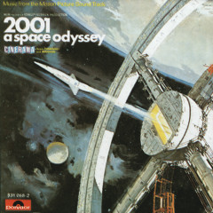 2001 - A Space Odyssey - Various Artists
