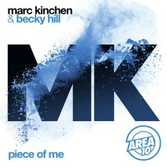 Piece of Me - MK,Becky Hill