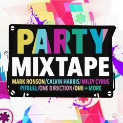 Party Mixtape - Various Artists