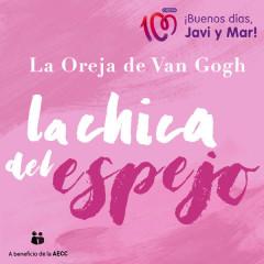 La Chica Del Espejo (Single) - La Oreja De Van Gogh