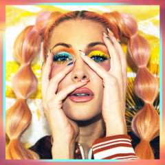 Mad Mad World (Single) - Bonnie McKee
