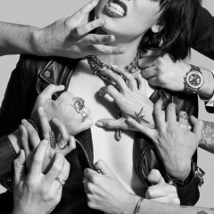 Black Vultures (Single) - Halestorm