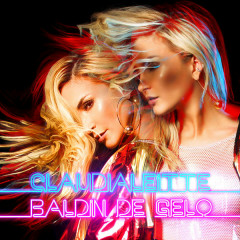 Baldin De Gelo (Single) - Claudia Leitte