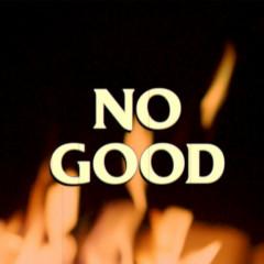 No Good (Single) - Harry Hudson