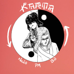Karma (Single) - CM1X, NALO, Bò, PM