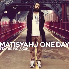 One Day EP - Matisyahu