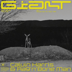 Giant (Single) - Calvin Harris