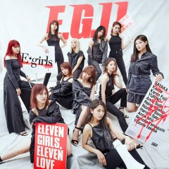 E.G.11 CD2 - E-Girls