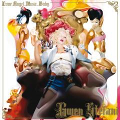 Love Angel Music Baby - Gwen Stefani