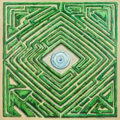Maze Garden - Crucial Star