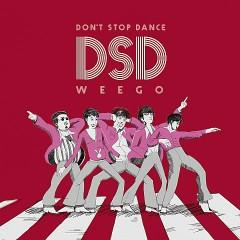 DSD (Single) - WEEGO