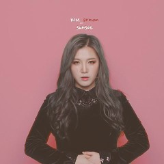 Sunset (Single) - Kim Areum
