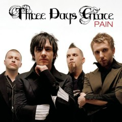 Pain (Pleasuremix) - Three Days Grace